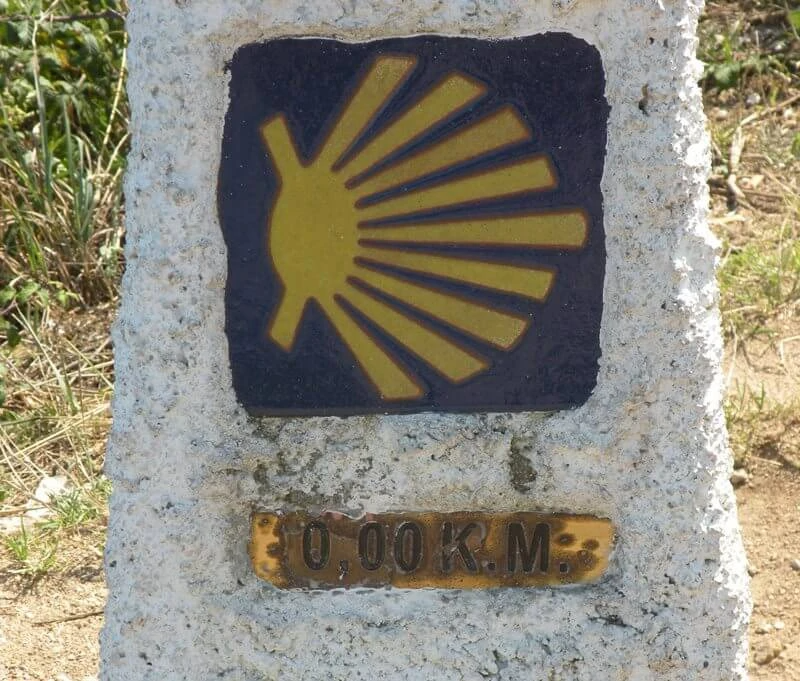 blisters are the most common injury on the Camino. Learn how to perform adequate Camino blister prevention