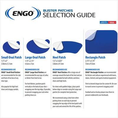 Engo Blister Patches Selection Guide thumbnail