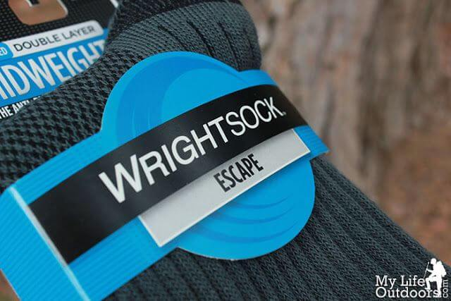 Wrightsock double socks