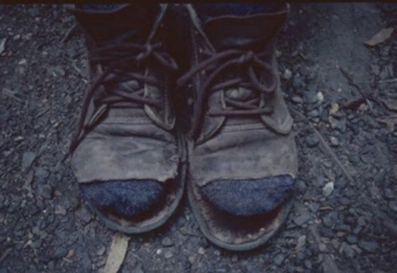 learn how to prevent and treat blisters, whether you wear boots or athletic shoes