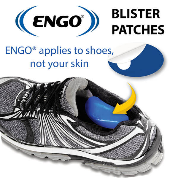 ENGO Blister Patches USA