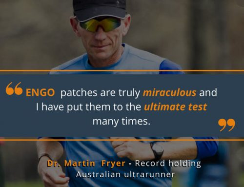 Ultramarathon Blister Prevention Plan: Martin Fryer