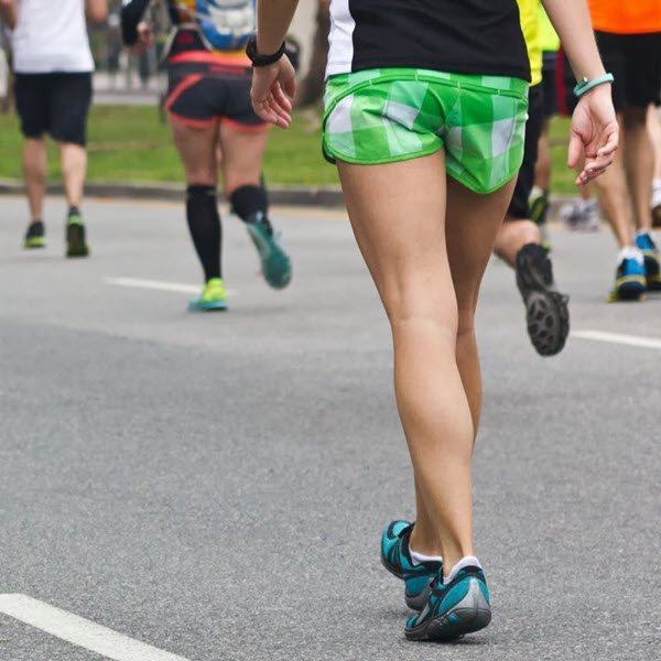 half marathon blister prevention plan