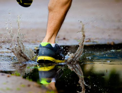 The Running Blister Prevention & Treatment Guide