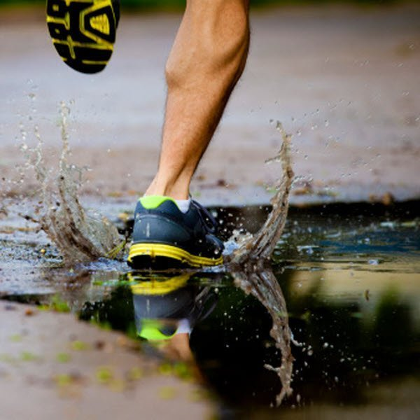 running blister prevention and treatment