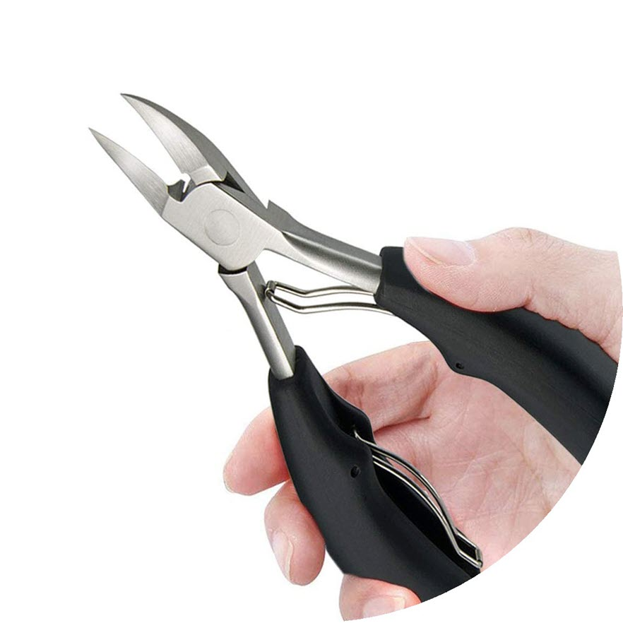 best toenail clippers for thick toenails