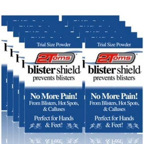 2Toms BlisterShield Powder