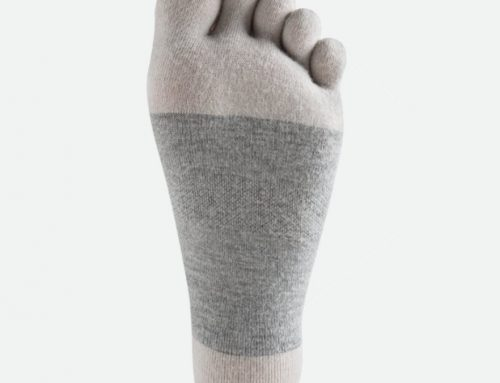 How To Choose Toesocks For Blister Prevention