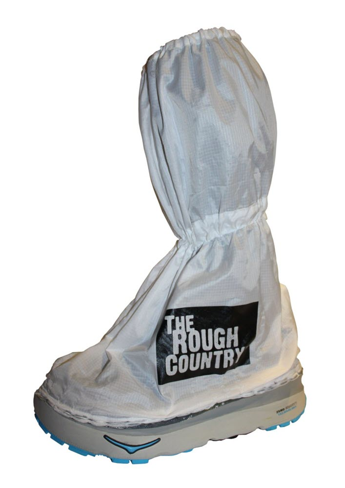 The Rough Country Silkworm Gaiter