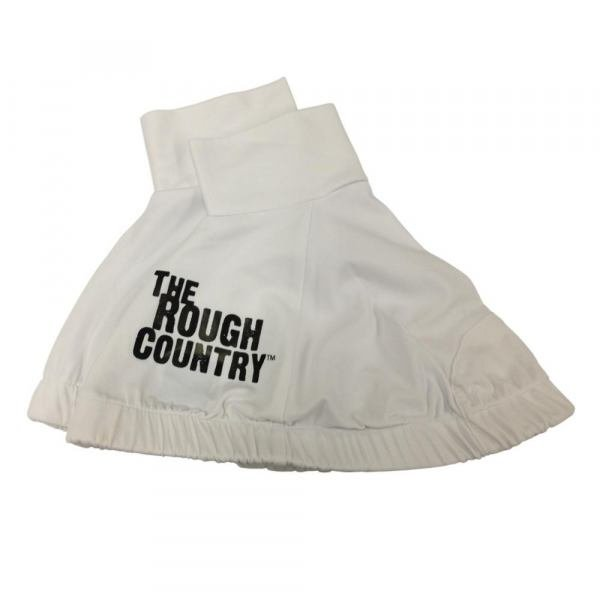 The Rough Country Trail Running Gaiter